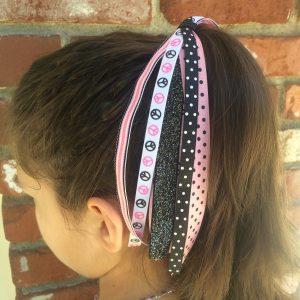 Hair Streamers